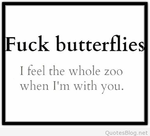 Funny Silly Love Quote