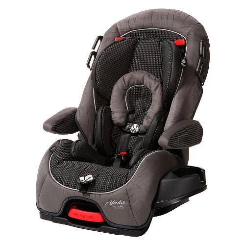 S1 by Safety 1st Alpha Elite 65 Convertible Car Seat - Tribeca - S1