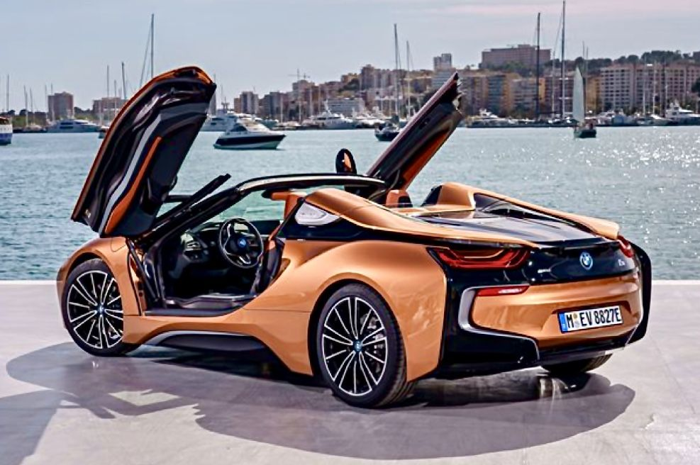 Pin by SMC on Dream Cars in 2020 Bmw sports car, Bmw