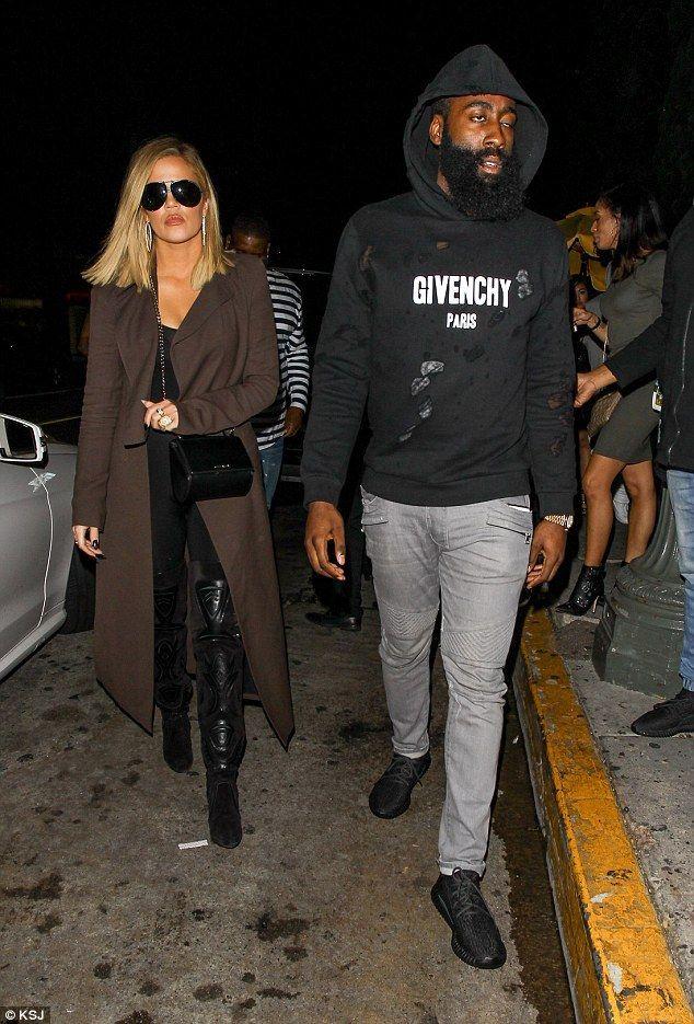 Kardashian dating nba players