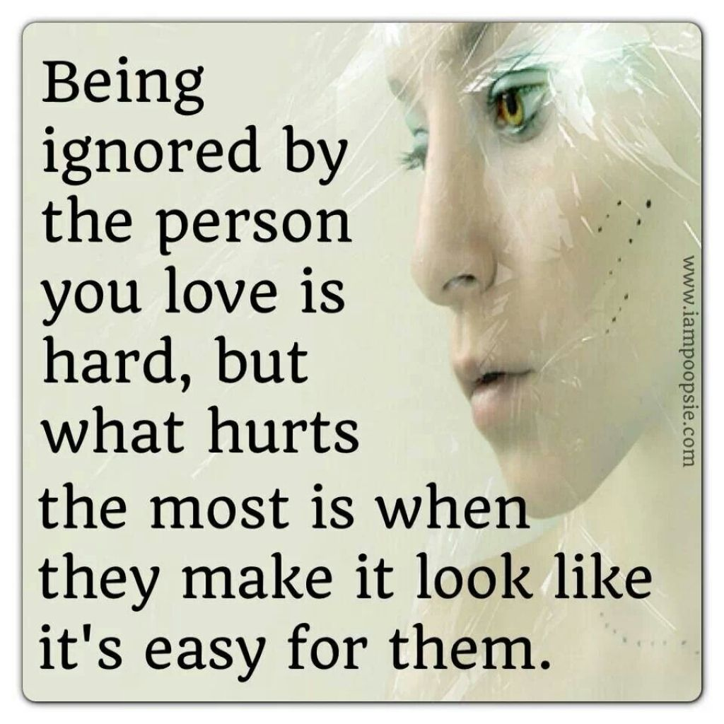 Being Hurt By Someone You Love Image Quotes Never Ignore Who Care