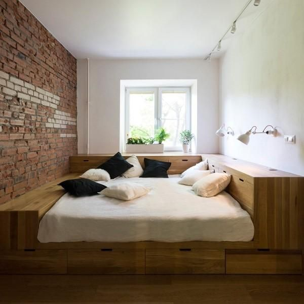 Modern Bedroom Designs Are About Creating An Intimate Sanctuary And Ultimate Comfort