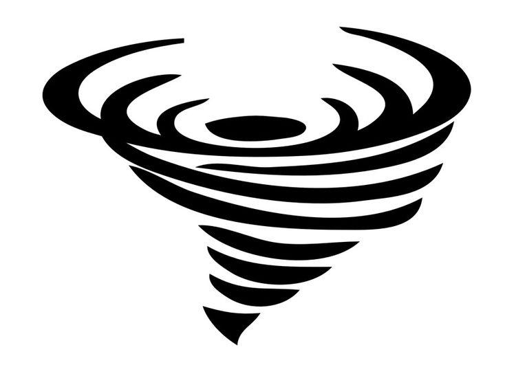 Resultado De Imagen Para Huracan Dibujo Cricut Clip Art Custom