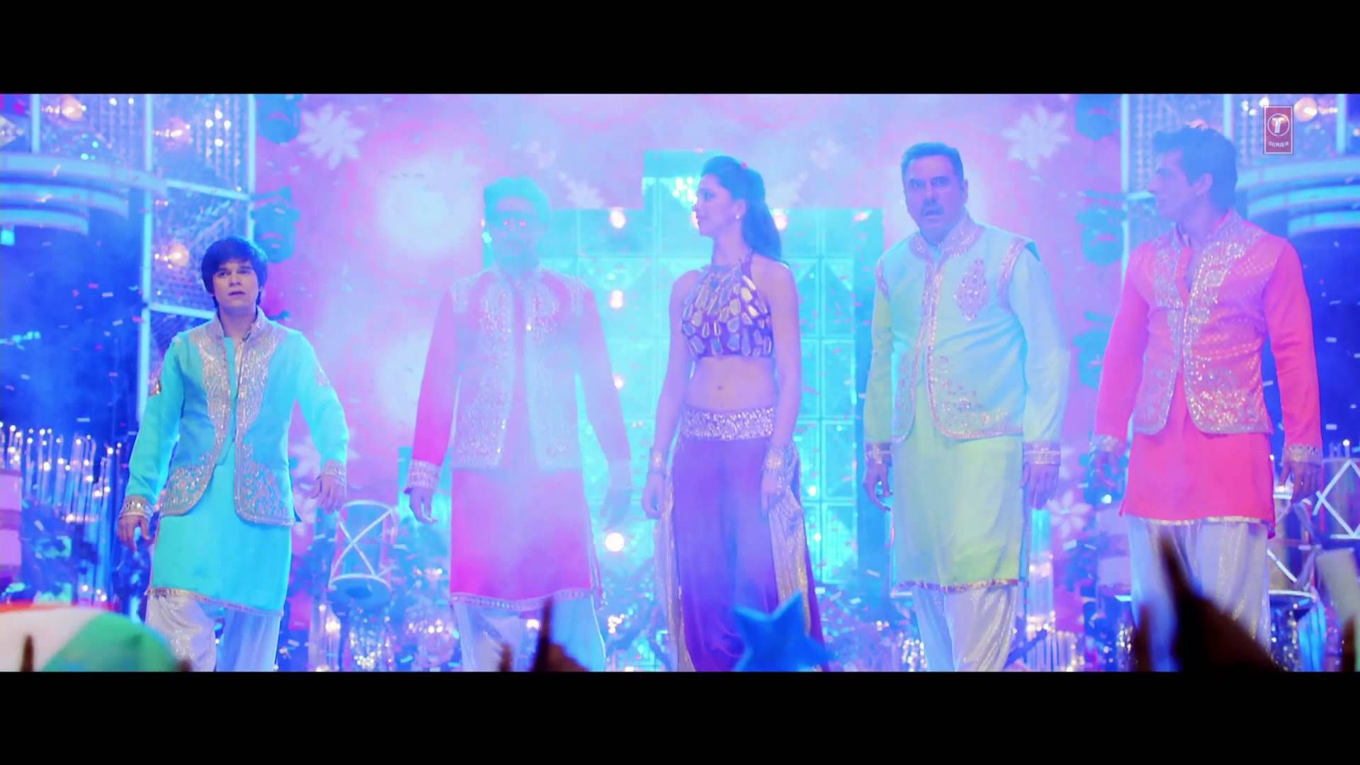 Official World Dance Medley Full Video Song Happy New Year Shah R World Dance Bollywood Music Bollywood Songs