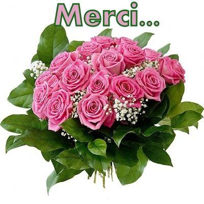 Pin van D6Bel op MERCI - THANK YOU