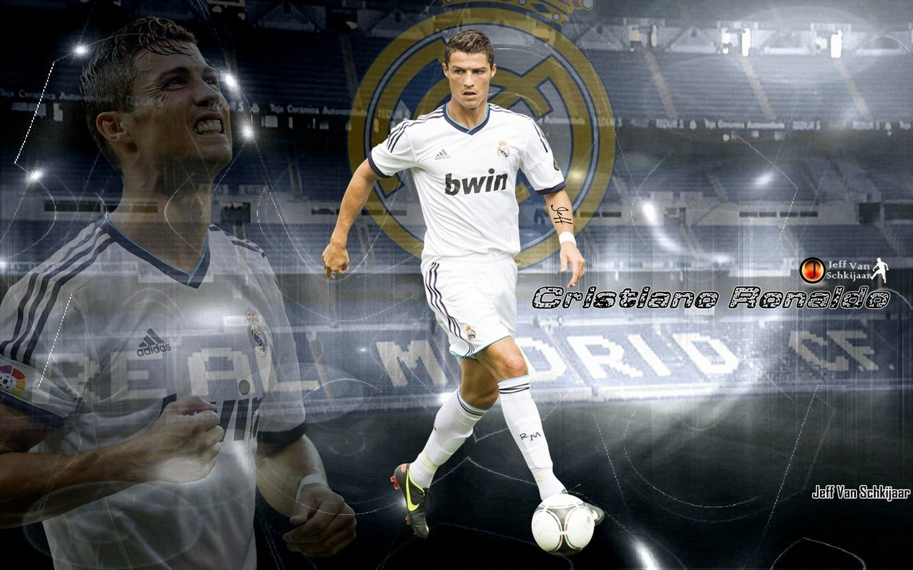 Cristiano Ronaldo Hd Wallpapers Cr Photos