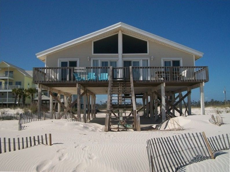 fort morgan beach rentals by owner