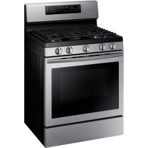 Samsung 30 in. 5.8 cu. ft. Flex Duo Double Oven Gas Range ... on mobile home wall oven, mobile home humidifiers, used mobile home ovens, mobile home washing machines, mobile home in wall radio, mobile home gas ranges, mobile home stoves, mobile home oven replacement, mobile home filters, stoves and ovens, mobile home built in ovens, mobile home heat pumps, mobile home gas heaters, mobile home magic chef ovens, 1978 o'keefe merritt wall ovens, mobile home heating, mobile home kitchen appliances, mobile home furnaces, lowe's built in ovens, mobile home fans,