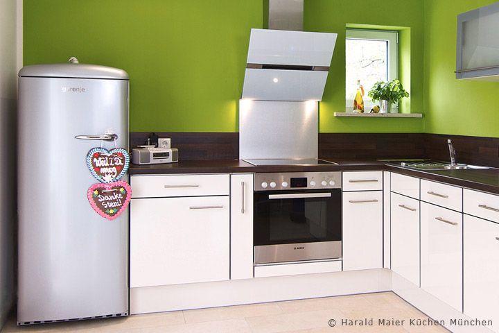 Beautiful Dunstabzugshaube Kleine Küche Ideas - Rellik.us - rellik.us