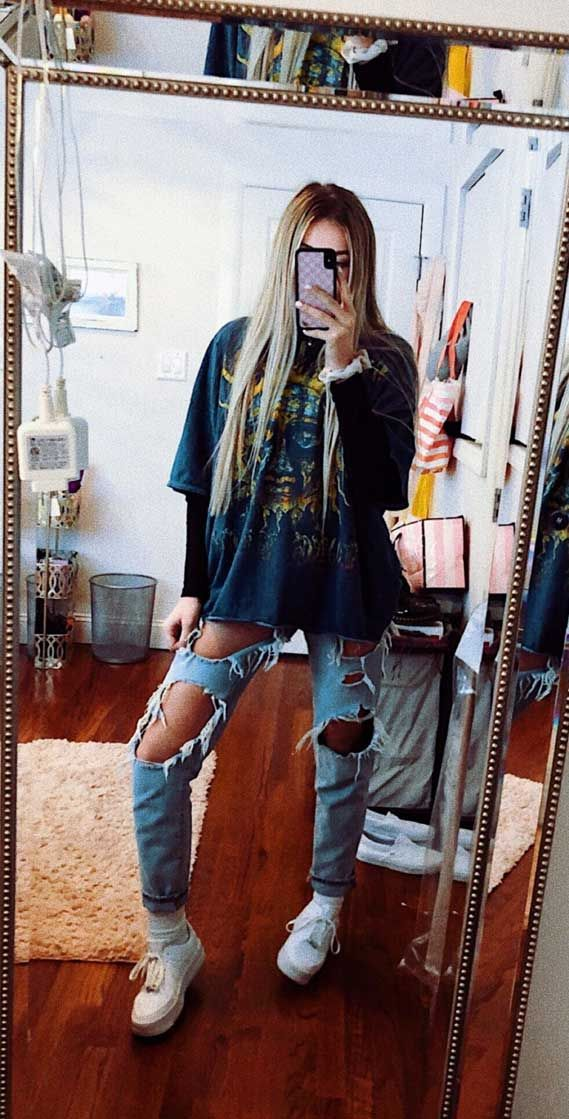 Photo of Basic + Trendy outfit ideas to wear in 2020