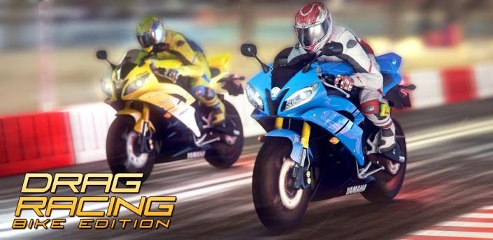 Top 5 Free Bike Racing Games For Android 2014 Racing Bikes Drag