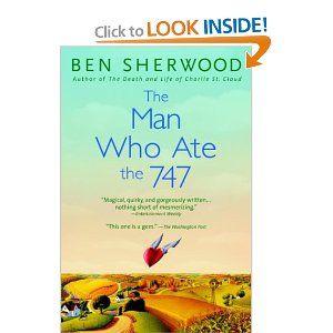 Amazon.com: The Man Who Ate the 747 (9780553382624): Ben Sherwood: Books