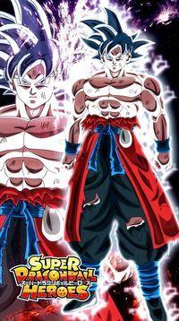 Dragon Ball Heroes Dublado Todos Os Episodios Online Dragon Ball
