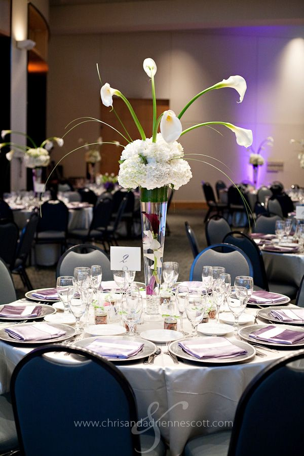 I really like this centerpiece and can easily be done i think i really like this centerpiece and can easily be done i think calla lily centerpiecestall wedding junglespirit Image collections