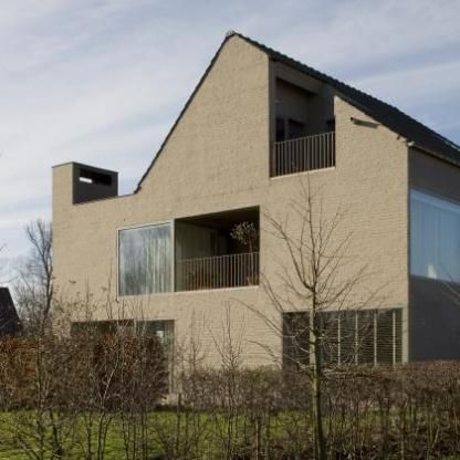 House VDH | Phaidon Atlas | Architecture for Architects
