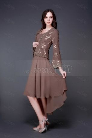 Amazing Country Western Mother Of The Bride Dresses