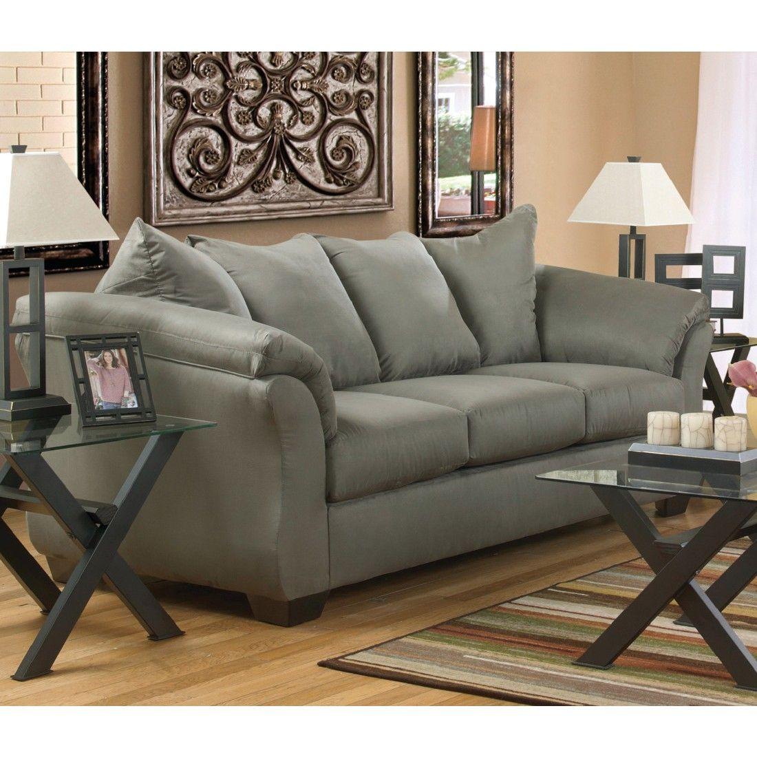 Titanic Furniture U412 Sofa In Gray Titanic Furniture Furniture