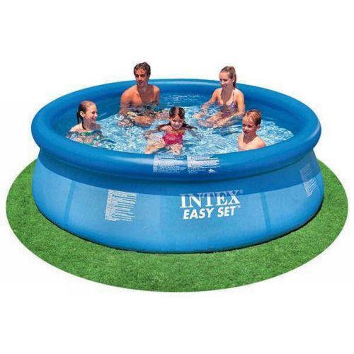 57 Off Intex 10 X 30 Easy Set Pools Above Ground Swimming Pools Swimming Pools