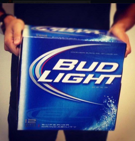 Bud Light Girl all the way!   I   Bud light, Food, Drinks