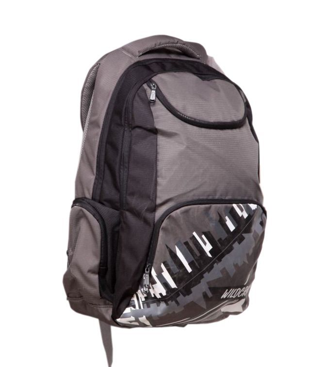 6% OFF on #Wildcraft #LPTP #Backpacks (Black) http://www.minglekart.com/new-releases/wildcraft-gravity.html