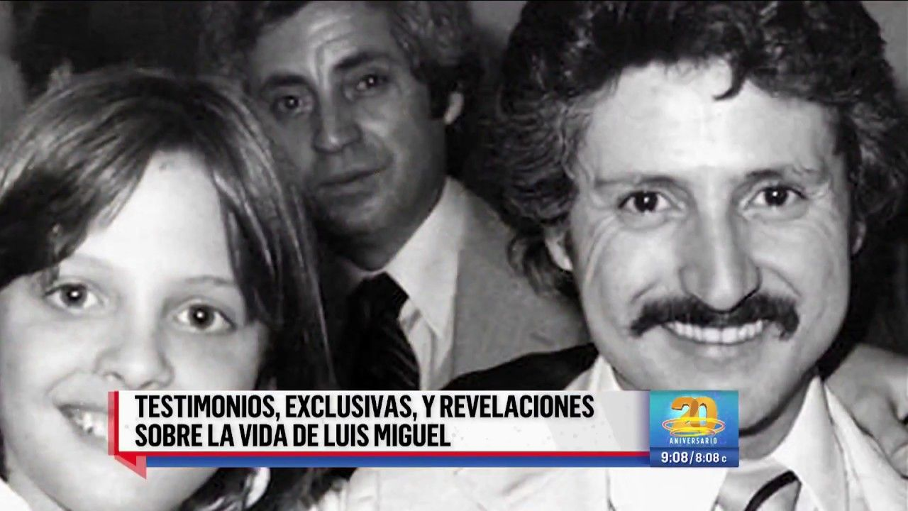 1er Capitulo Serial Luis Miguel La Verdadera Historia Youtube Youtube Music