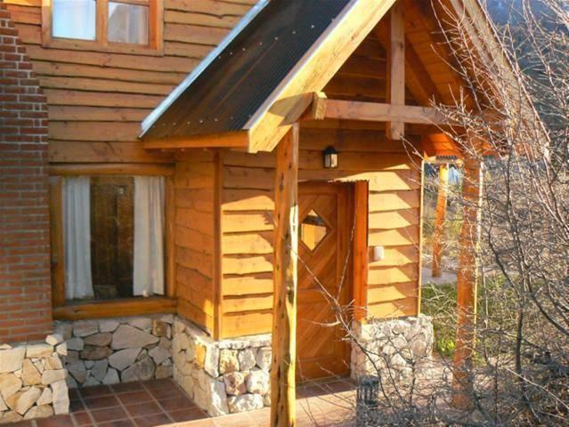 Planos de construccion de caba as r sticas de piedra en santa cruz casas de campo house - Planos de casas rusticas ...