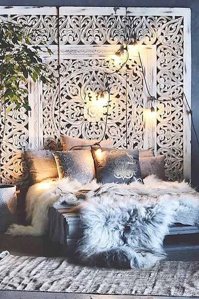 27 Bohemian Bedroom Decoration Ideas