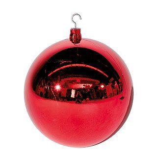 Weihnachtskugel 40 Cm
