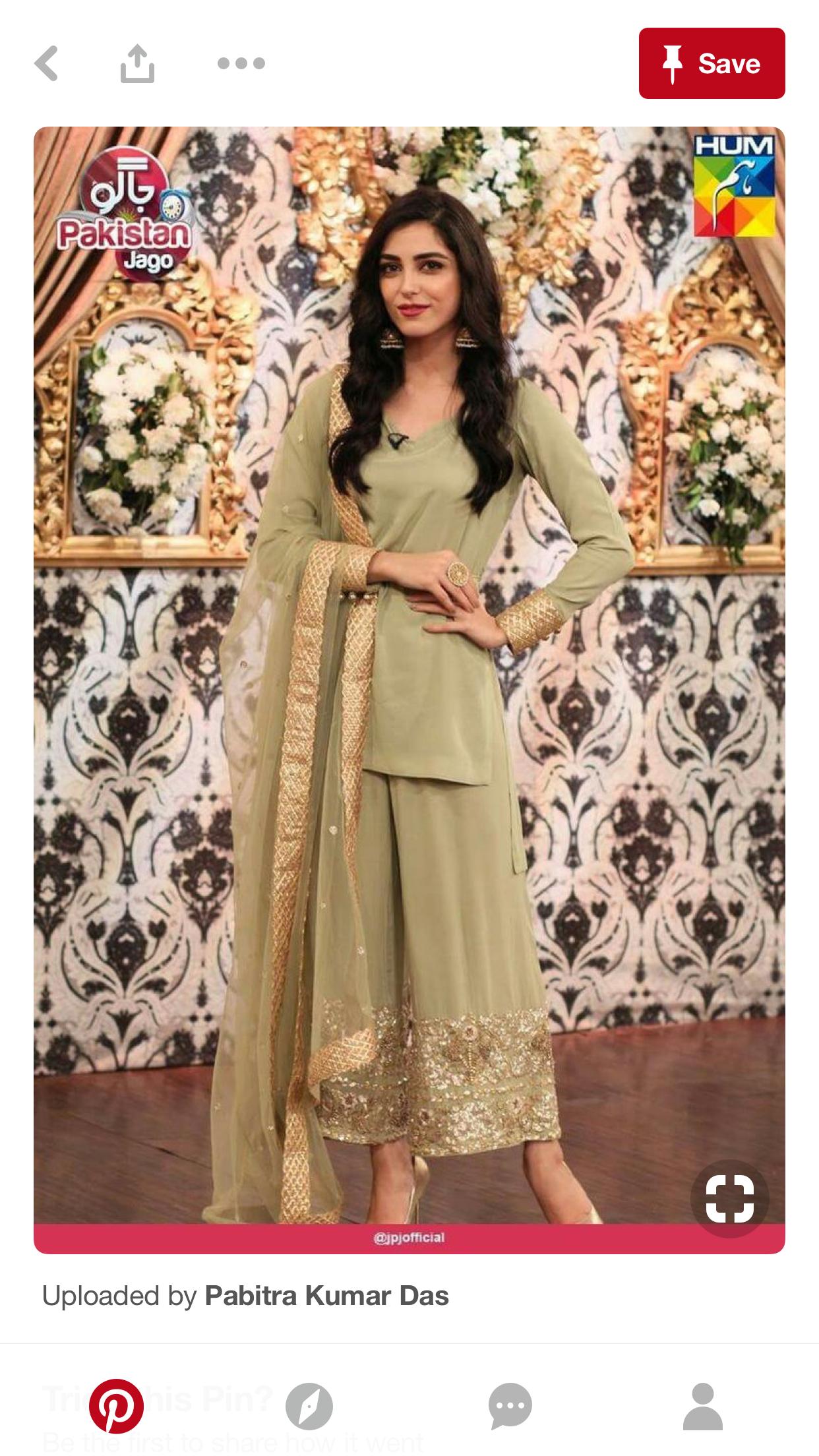Pin by zainab alnakkas on pakistaniindian weddinguclothes