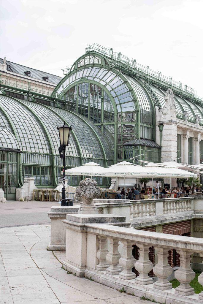 Tipps für Wien – ein Food Guide für die österreichische Hauptstadt #architektonischepräsentation