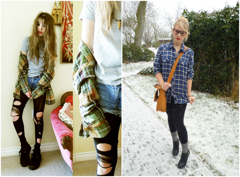 Fashion · Hipster Outfit Ideas for Girls
