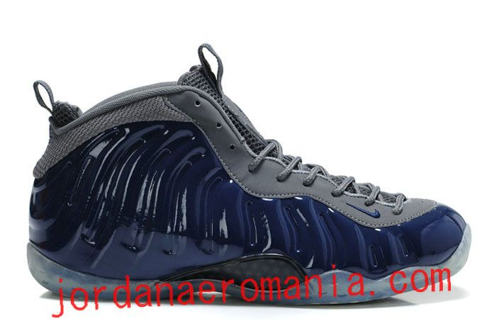 the best attitude d2482 06123 ... norway nike air foamposite one dark bleu cool gris b0e7c 0d3d3