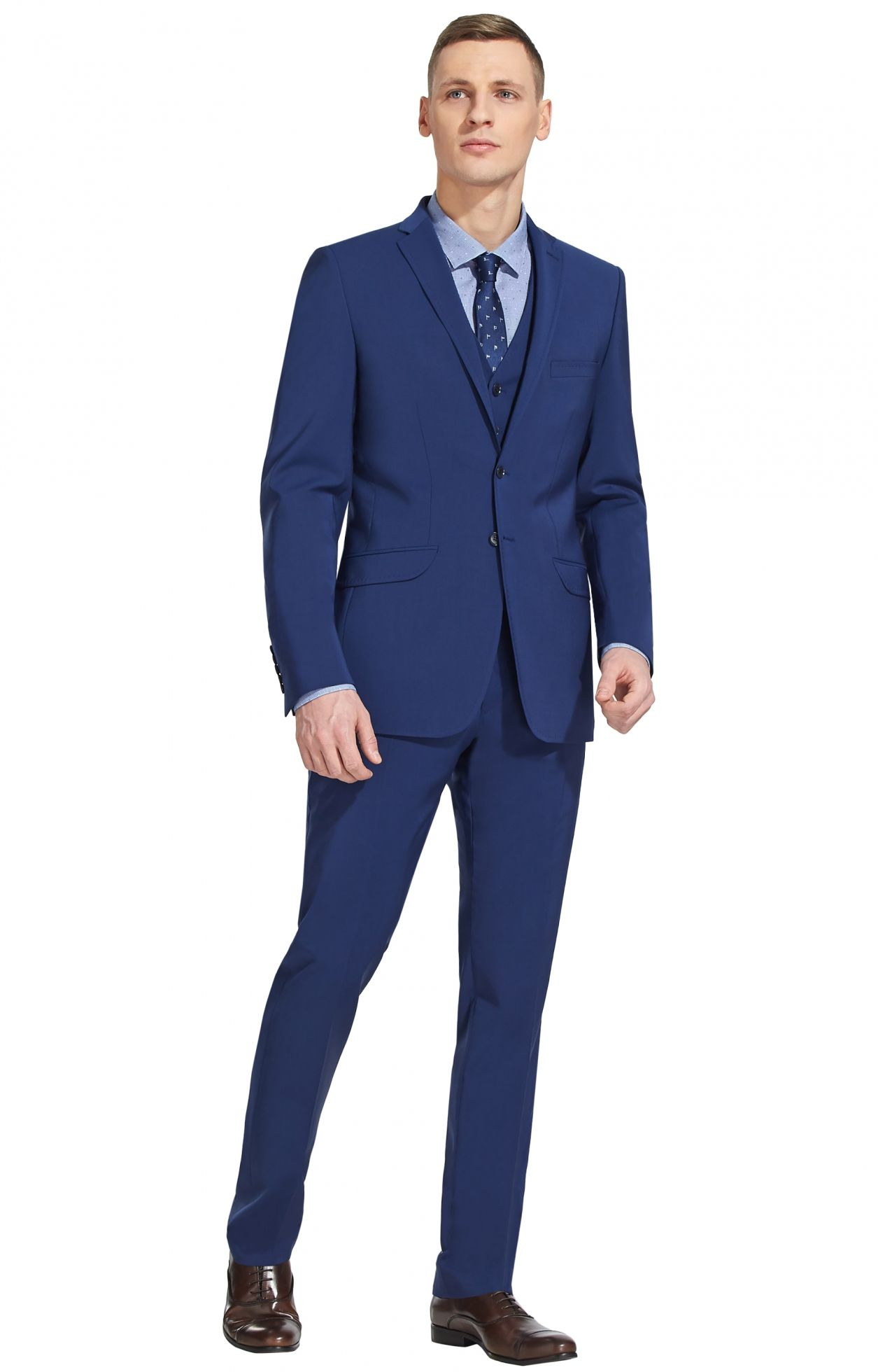 Garnitur 3 Cz 1699 00 Vistula Pl Suit Jacket Fashion Jackets