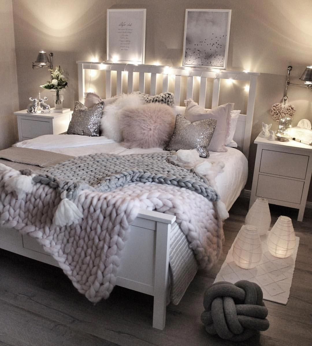 Creative Bedrooms That Any Teenager Will Love: Teenage Bedrooms #Shabbychicbedrooms