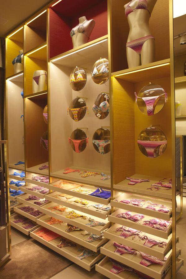 A loja-conceito da HOPE – Loucas por lingerie  8e8dee8a484