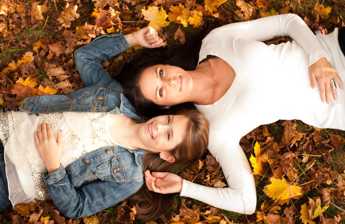 Mother Daughter Session Mother Daughter Love