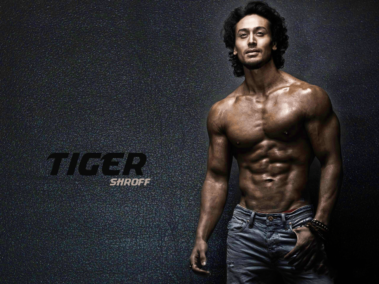 Pin By Imran Alk On Exercises Tiger Shroff Tiger Shroff Body