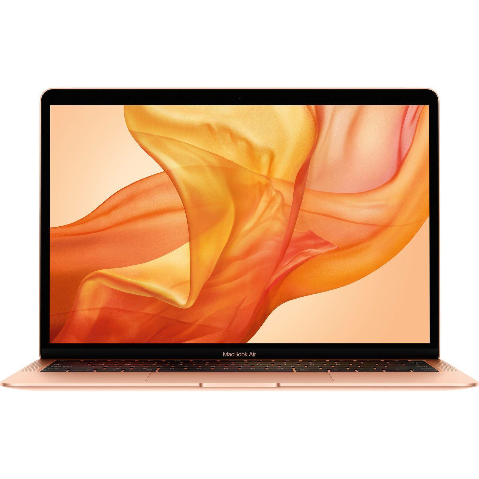 New 2019 Apple Macbook Air 13 3 Retina Touch Id Intel I5 8gb 128gb Ssd Laptop 974 85 End Date In 2020 Macbook Air 13 Inch Macbook Air Retina New Macbook Air