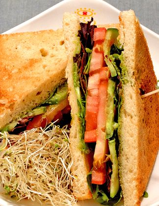 New York City Vegan Cuisine Vegan Restaurants Nyc Vegan Friendly Restaurants Food