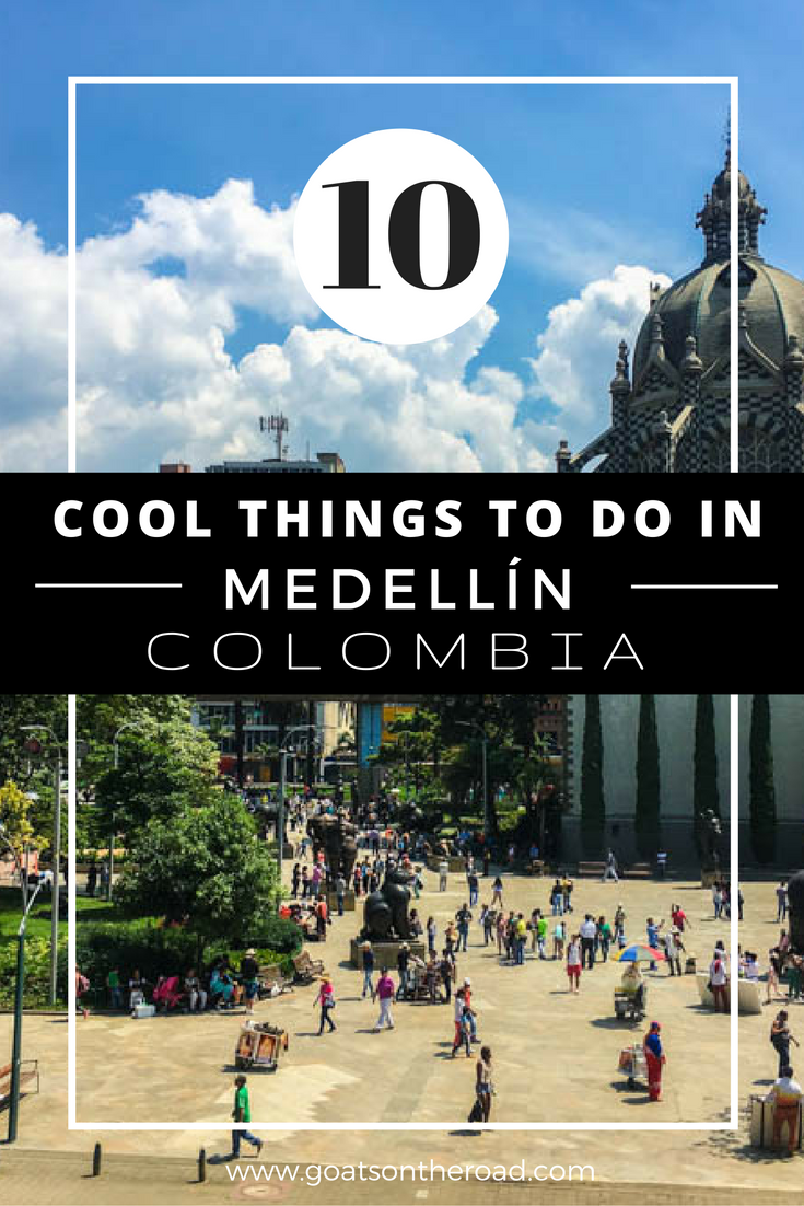 Cool Things To Do In Medellin Colombia Guatape Medellin - 10 things to see and do in colombia