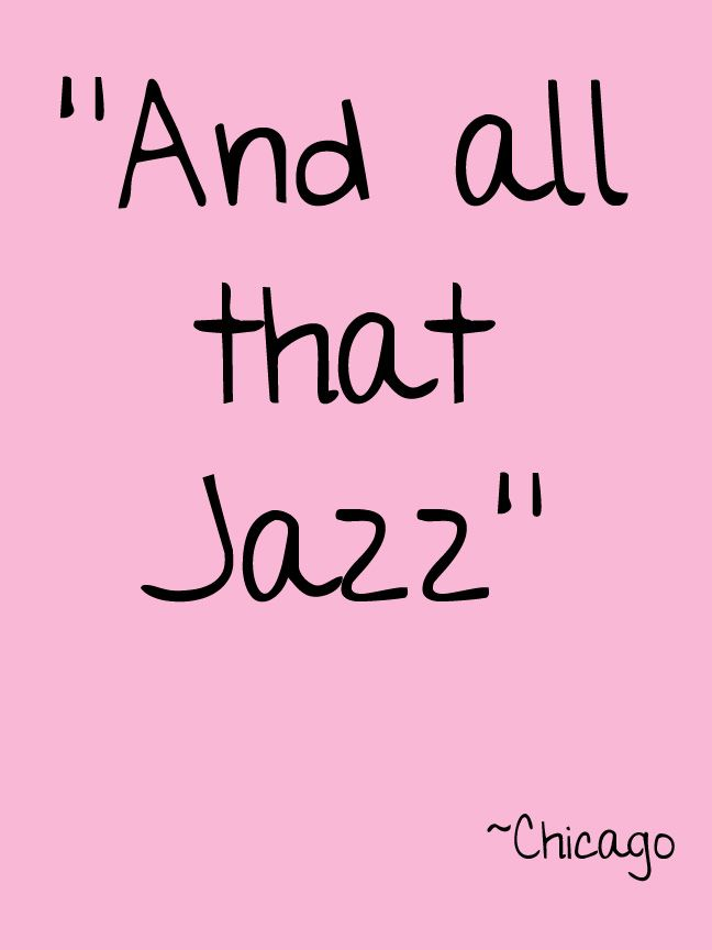 I need help with my essay on jazz and musical theatre! Please?