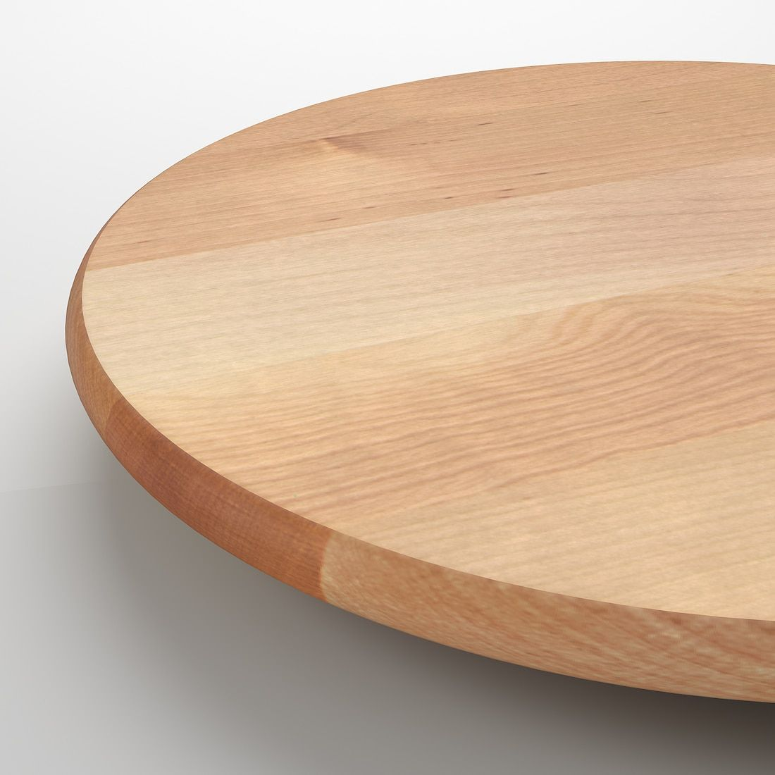 Woodworking Plans For Kitchen Spice Rack: IKEA SNUDDA Solid Wood Birch Lazy Susan In 2020