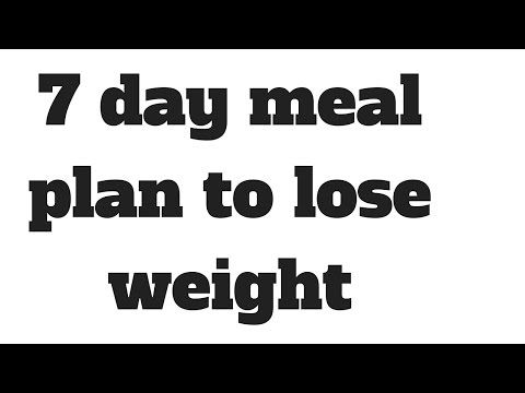 Quick ways to lose weight overnight image 3