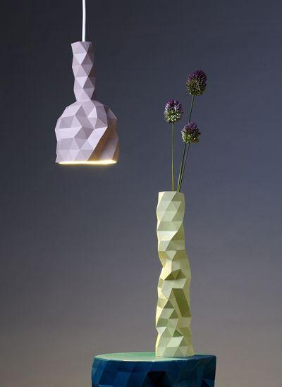 http://mauriciogastelumhernandez.com floreros minimalistas - Buscar con Google http://www.decoratudepa.com/blog