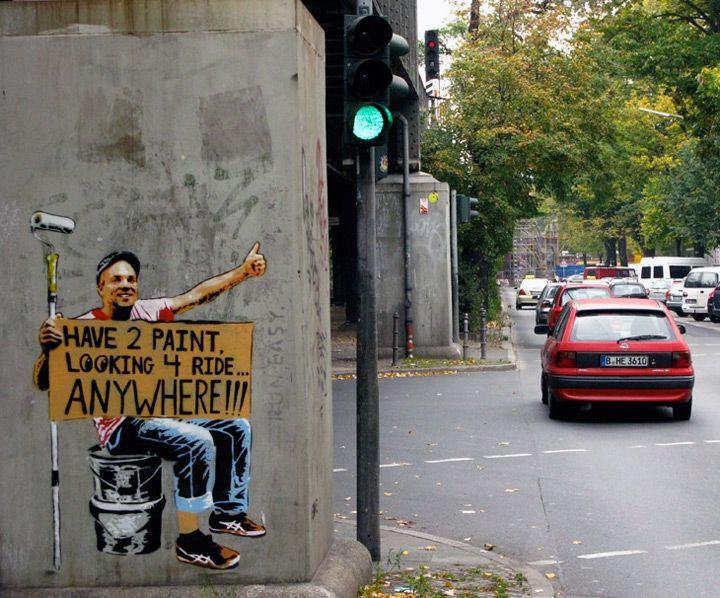 Above Street Artist Street Artists Street Art Artists Street