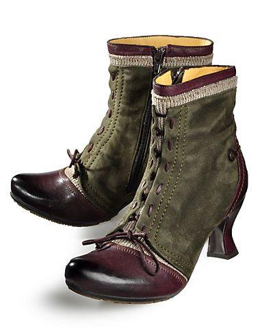 brako 39 amelia 39 bordeaux extraordinary boots stiefeletten deerberg deerberg pinterest. Black Bedroom Furniture Sets. Home Design Ideas