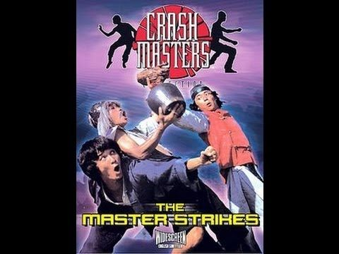 The Master Strikes (English Dubbed)