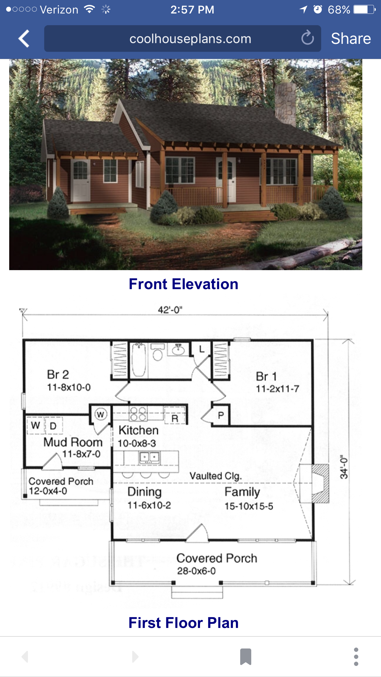 love this in 2019 unique house plans cottage plan on best tiny house plan design ideas id=79210
