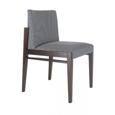 Ian Chair M52 Guest Chair Upholstered Chairs Side Chairs Comfortable Chair Design