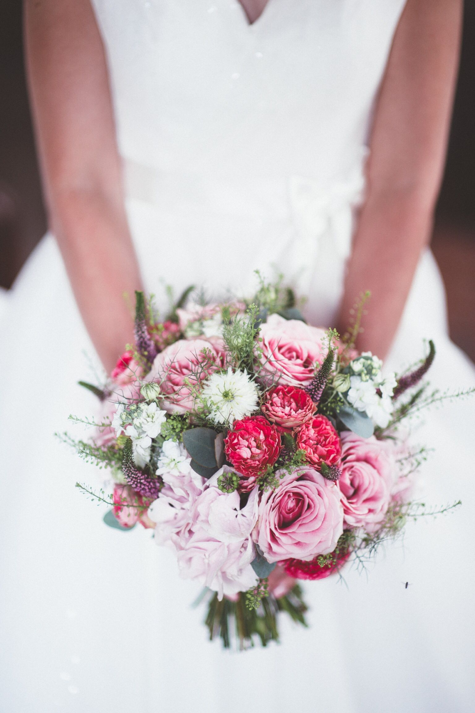 Blackmore Farm Wedding Flowers - Victoria and Paul | The Rose Shed | Wedding Flowers Bristol | Wedding Florist Bristol, Bath, Somerset